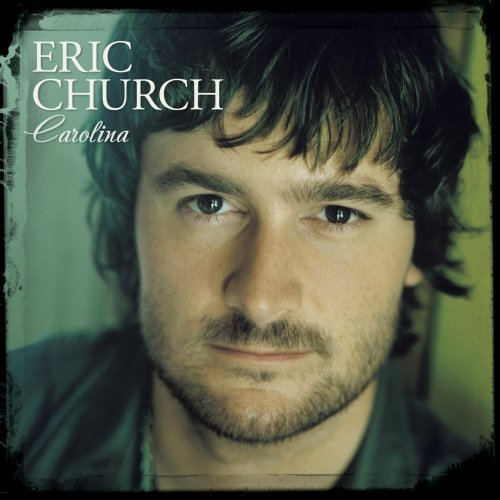 Eric Church Carolina