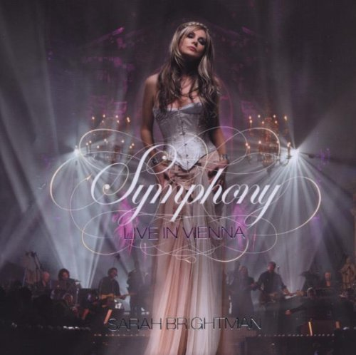 Sarah Brightman Symphony Live In Vienna