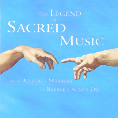 Legend Of Sacred Music Legend Of Sacred Music 2 CD