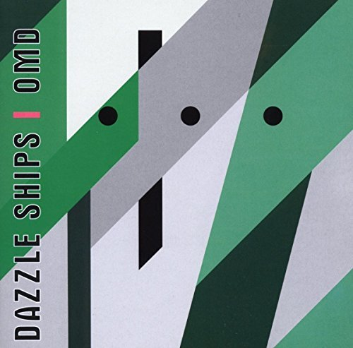 Omd Dazzle Ships Special Ed.