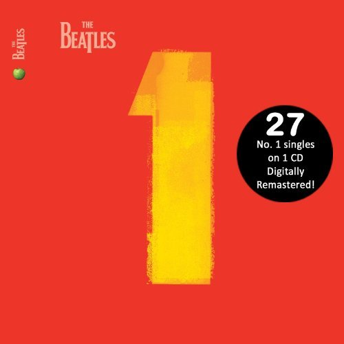 Beatles #1 Remastered