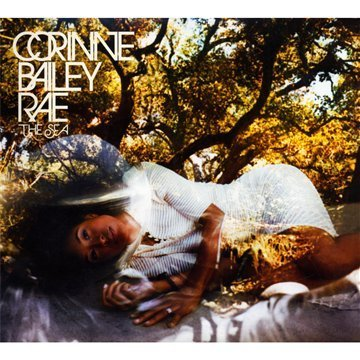 Corinne Bailey Rae Sea