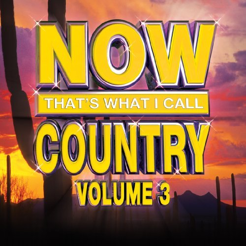 Now That's What I Call Country Vol. 3 Now That's What I Call