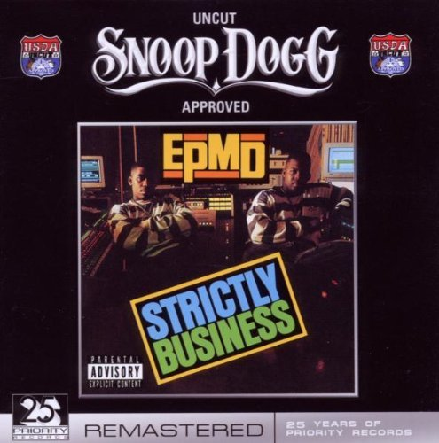 Epmd Strictly Business Explicit Version
