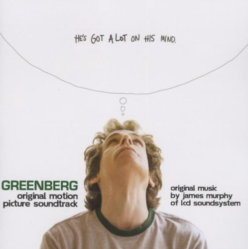 Greenberg Soundtrack