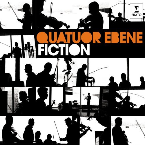 Quatuor Ebene Fiction