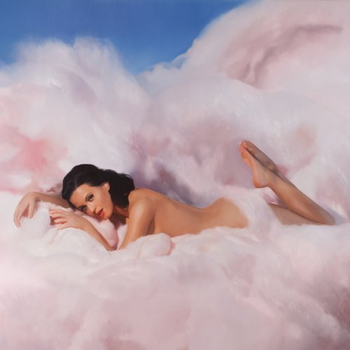 Katy Perry Teenage Dream Clean Version