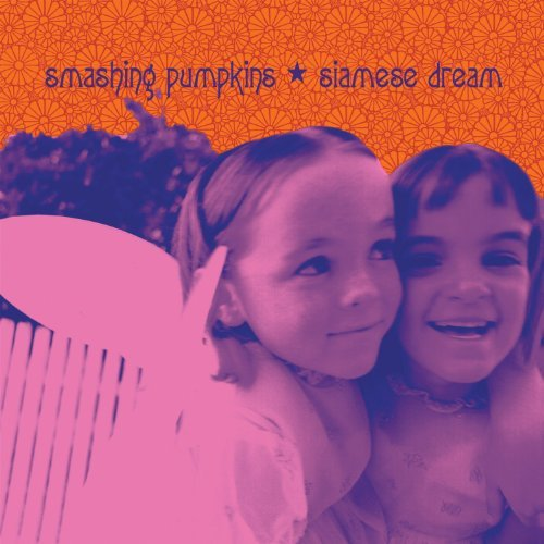 Smashing Pumpkins Siamese Dream (remastered)