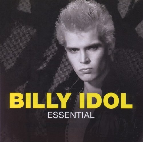 Billy Idol Essential Import Gbr