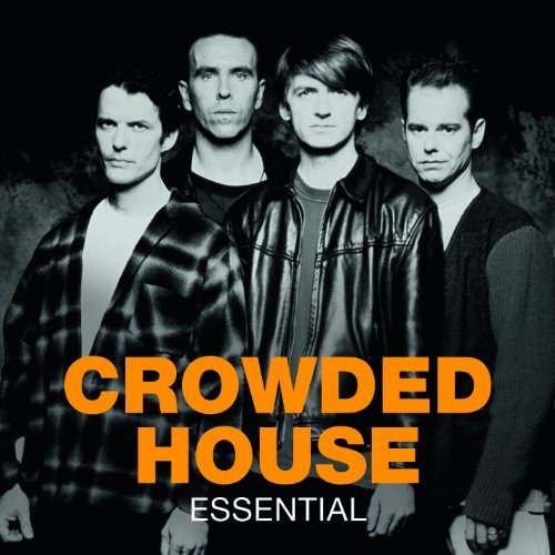 Crowded House Essential Import Gbr
