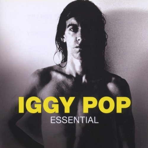 Iggy Pop Essential Import Eu