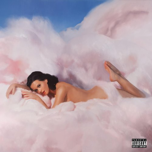 Katy Perry Teenage Dream Explicit Version