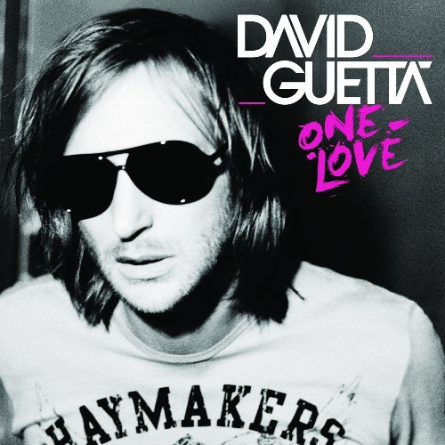 Guetta David One Love