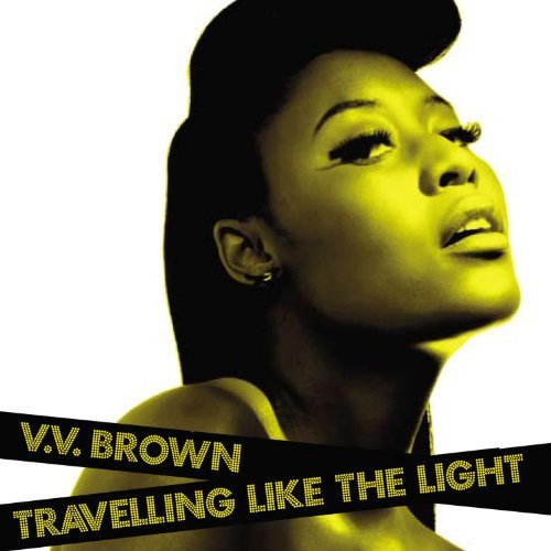 Brown V.V. Travelling Like The Light