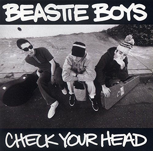 Beastie Boys Check Your Head Explicit Version 2 Lp