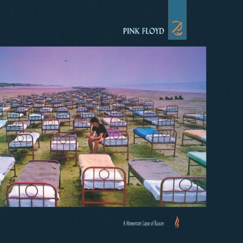 Pink Floyd Momentary Lapse Of Reason Remastered