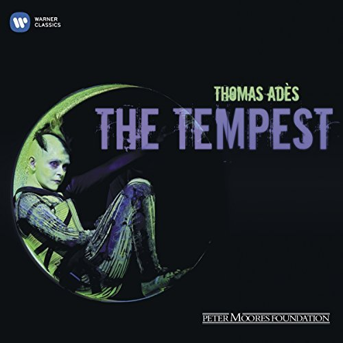 Thomas Ades Thomas Ades The Tempest 2 CD