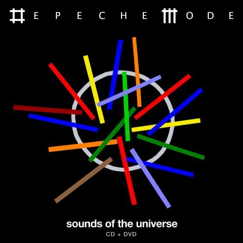 Depeche Mode Sounds Of The Universe Incl. DVD
