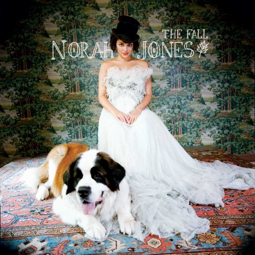 Norah Jones Fall