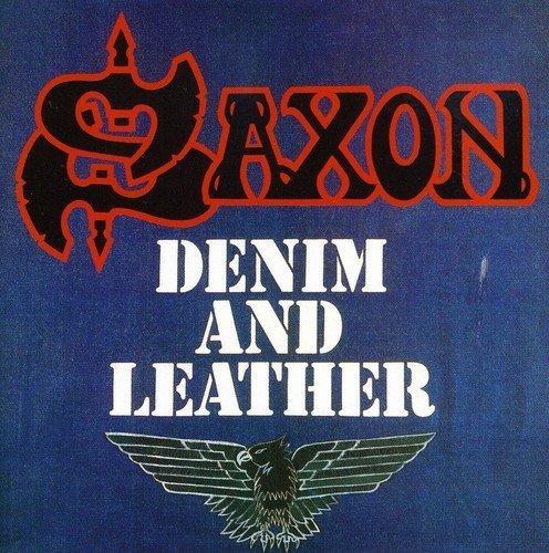 Saxon Denim & Leather Import Eu
