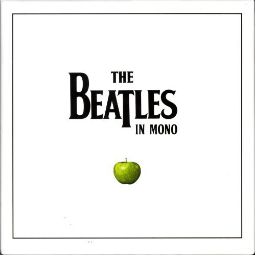 Beatles Beatles In Mono Lmtd Ed. Mono Box 13 CD Set Remastered