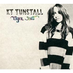 Kt Tunstall Tiger Suit
