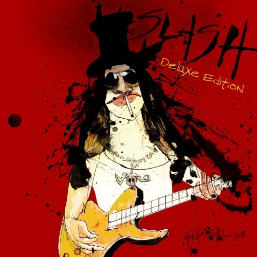 Slash Slash Deluxe Edition (2cd Dvd) Deluxe Ed. 3 CD