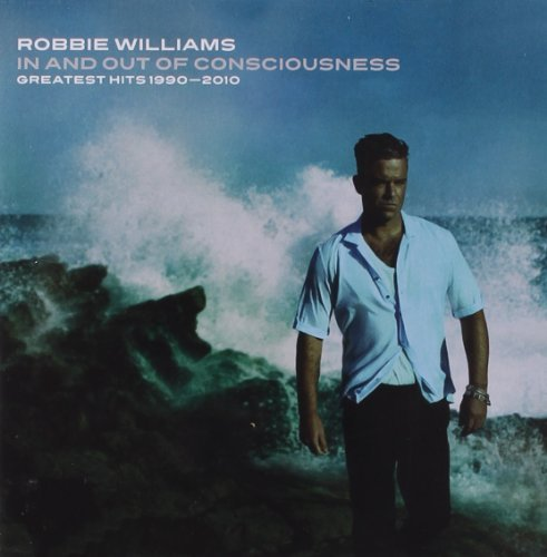 Robbie Williams In & Out Of Consciousness 2 CD