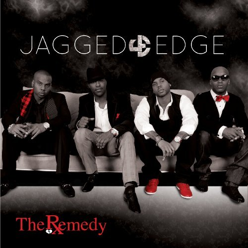 Jagged Edge Remedy