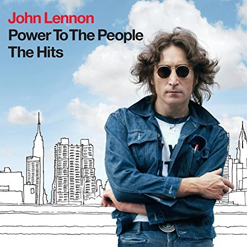 John Lennon Power To The People Incl. DVD
