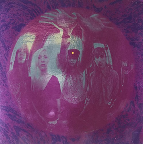 Smashing Pumpkins Gish (lp)