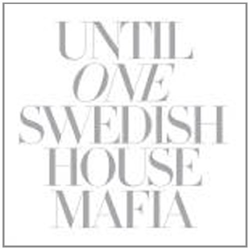 Swedish House Mafia Until One Explicit Version 2 CD