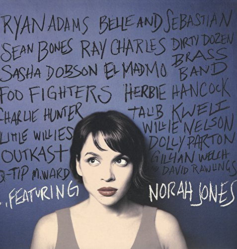 Norah Jones Featuring Norah Jones 2 Lp
