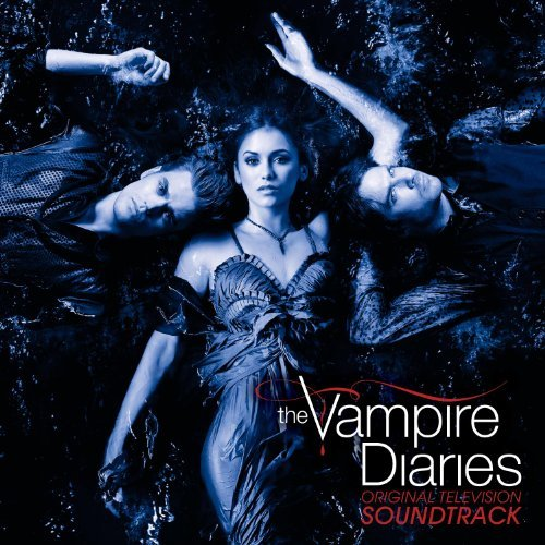 Various Artists Vampire Diaries