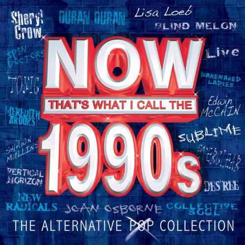 Now That's What I Call The 1990's Now That's What I Call The 1990's