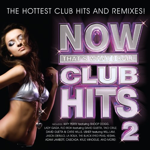 Now That's What I Call Club Hi Vol. 2 Now That's What I Call