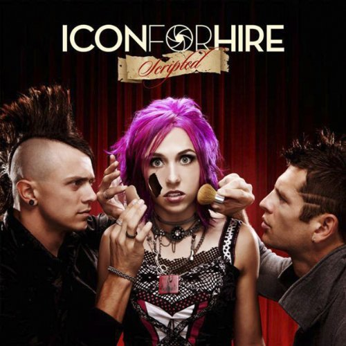 Icon For Hire Scripted