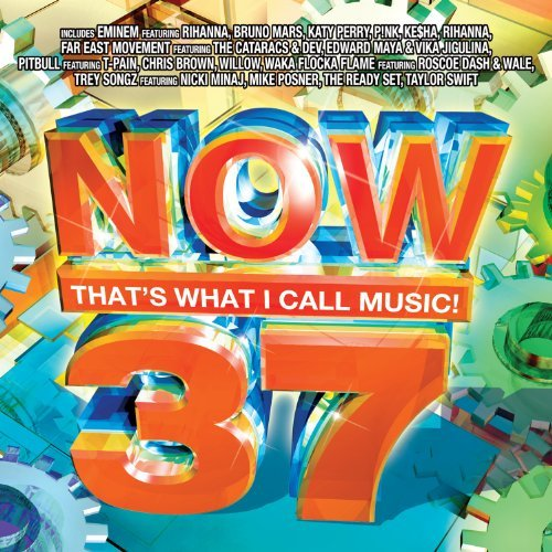 Now That's What I Call Music Vol. 37 Now That's What I Call