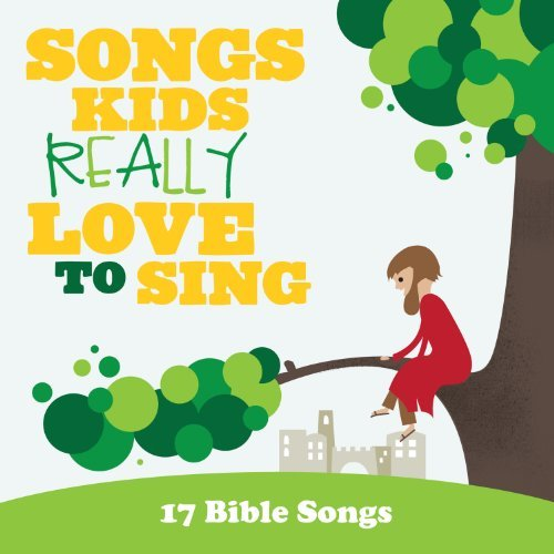 Kids Choir Songs Kids...17 Bible Songs