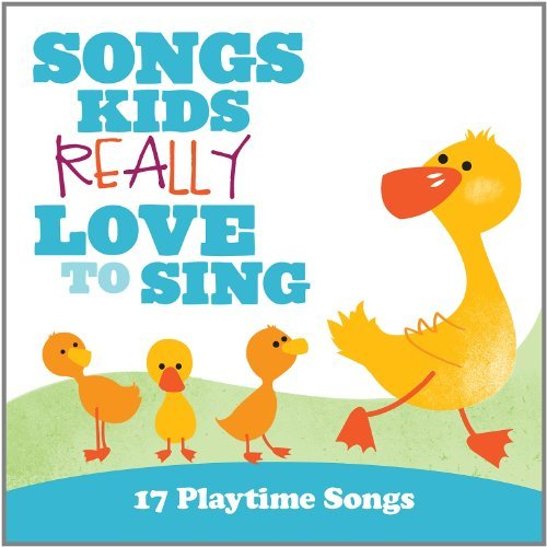 Kids Choir Songs Kids...17 Playtime Songs