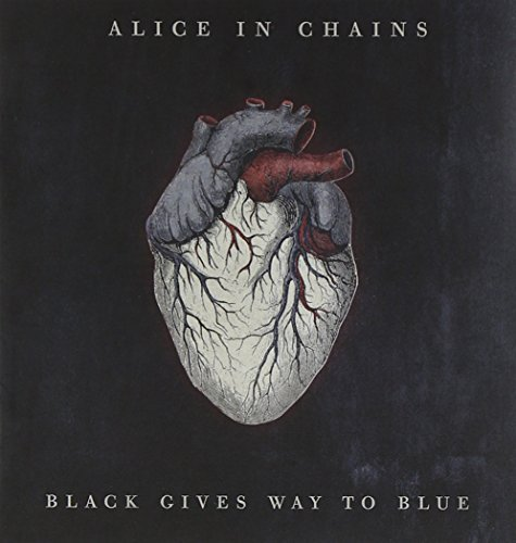 Alice In Chains Black Gives Way To Blue Lmtd Ed. Digipak