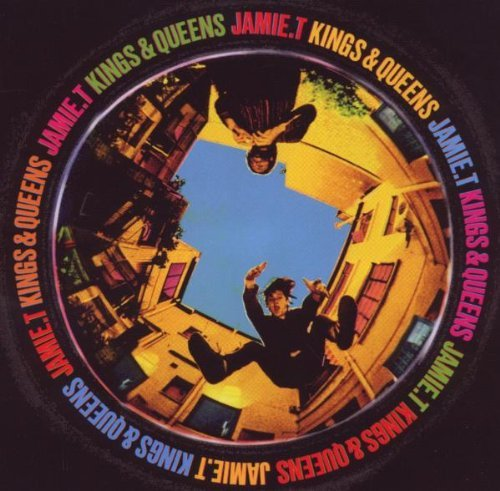 Jamie T Kings & Queens