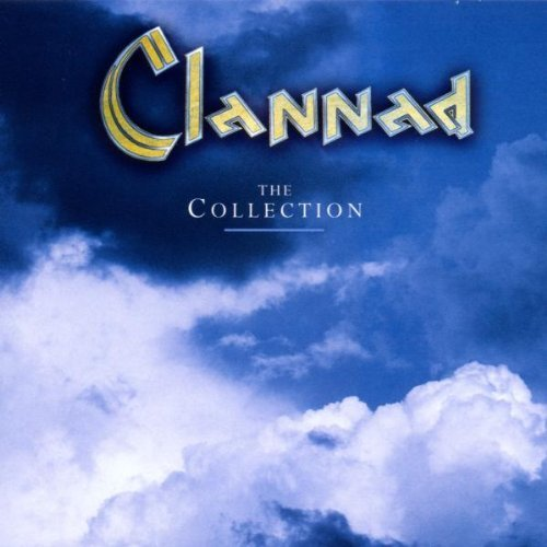 Clannad Very Best Of Clannad Import Eu