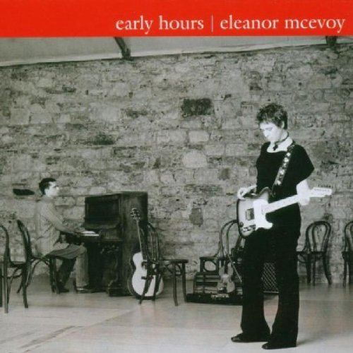 Eleanor Mcevoy Early Hours Sacd