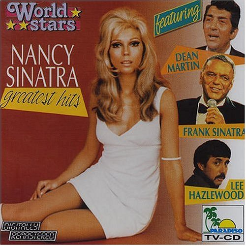 Nancy Sinatra Greatest Hits Import Eu