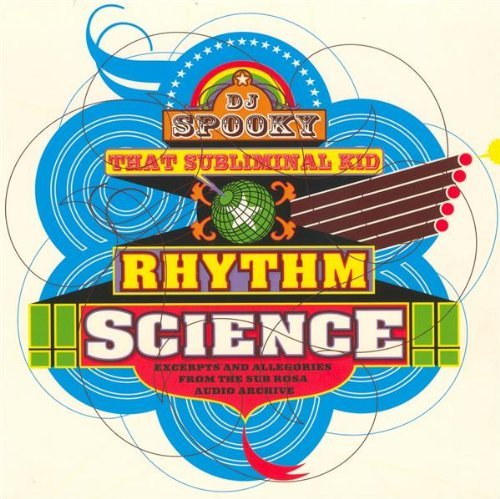 Dj Spooky Rhythm Science