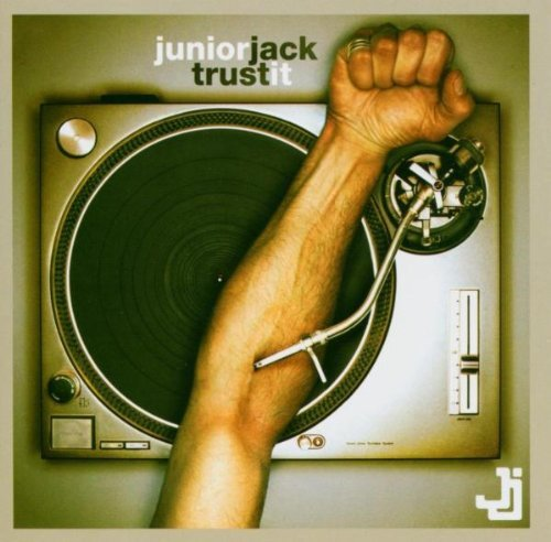 Junior Jack Trust It Import Eu