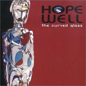 Hopewell Curved Glass Import Gbr