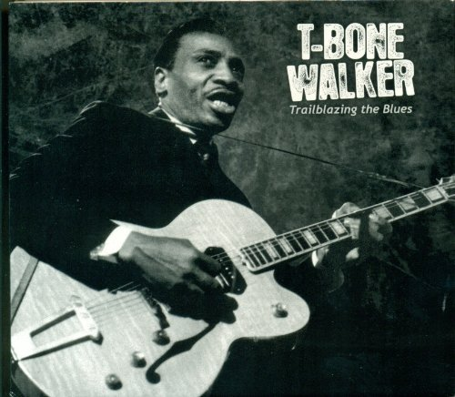 T Bone Walker Trailblazing The Blues 3 CD