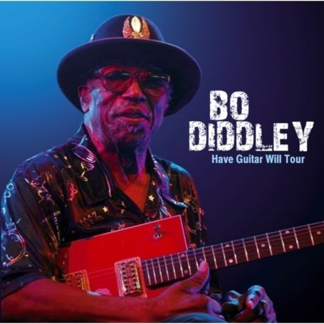 Bo Diddley Have Guitar Will Tour 2 CD